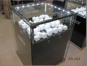 watch showcase dm1606l