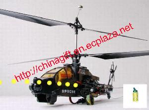 bb firing apache 4 channel remote control helicopter