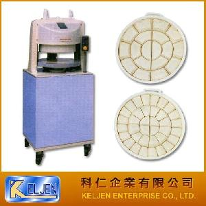 dividing machine bagel