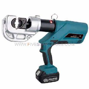 ez 400 battery powered hydraulic tools 18v lithium ion batteries