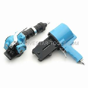 kzs 40 32 steel pneumatic strapping tools machine manufacturer fivestar