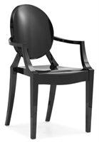 modern ghost chair replica
