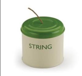 string dispenser