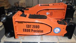 hydraulic hammer breaker excavator attachment backhoe loader