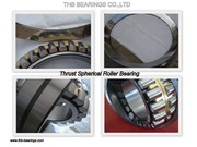 spherical roller bearings mining metallugry equipments thb