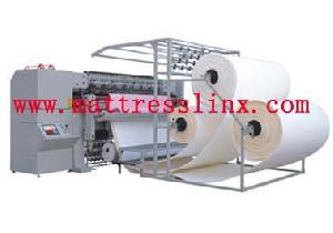 mattress firm quilting guide gammill
