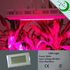300w led grow lights 3 watts chips marijuana growth