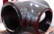 butt welding a234 wpb fittings
