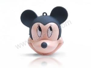mickey mouse shaped mini speaker mp3 mp4 cd dvd players notebooks laptops
