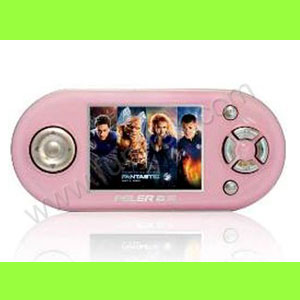 2 4 resolution tft screen 960x240 lcd mp3 mp4 fm radio player