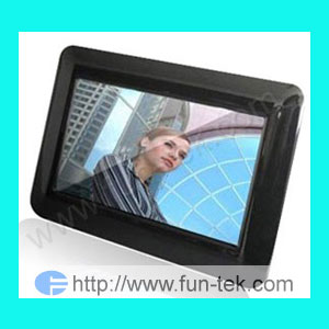 8 digital photo frame picture dpf electronic album cheerk solution ct956c video mp3