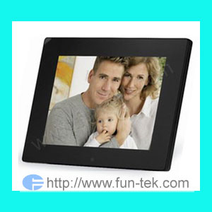 8 digital photo frame picture dpf electronic album fun technology multi