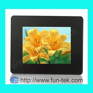 8 multi digital photo frame picture dpf electronic album