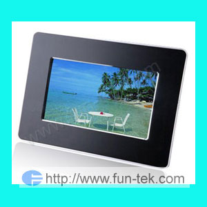 8inch digital photo frame picture dpf electronic album resolution 800 600 jpeg bmp mp3 wma