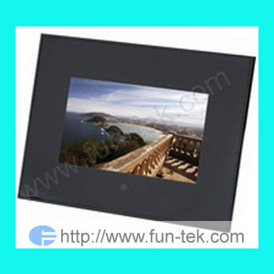 digital photo frame picture dpf electronic album 7inch tft definition lcd