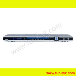 dvd players 003 430x33mm tv usb play dvds led display front panel