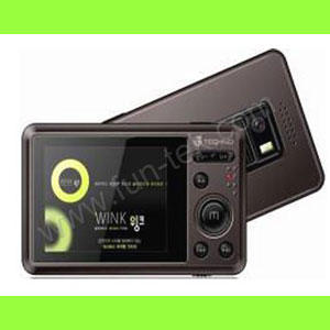 mp4 t310 2 4 lcd mp3 fm radio player gift m4