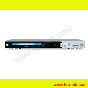card reader dvd players 023 multi language osd menu led tv