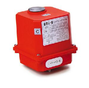 manufacturer electric actuators