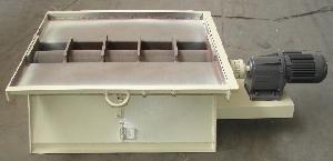 centrifugal screener
