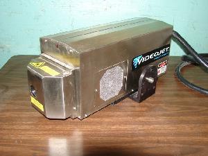 laser coder