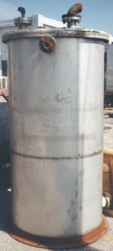 vertical tank