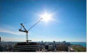 potain mr 605 tower crane