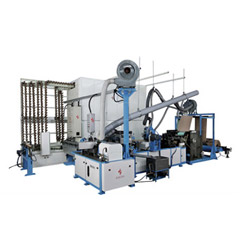 paper cone machinery