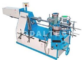 paper core tube machinery