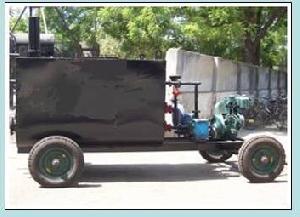 asphalt distributor