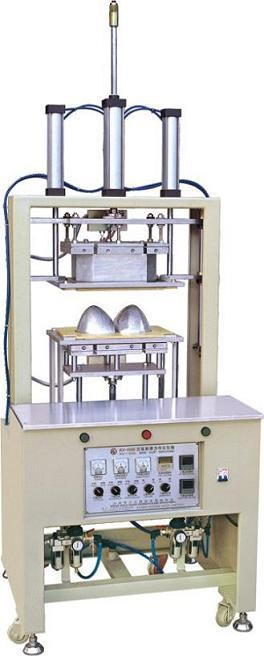 kv 168b b 0 elastic fabric cup molding machine