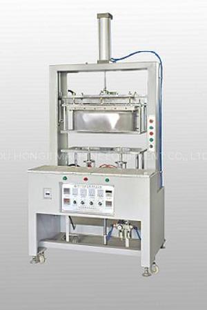 kv 168d d 11 fabric cup molding machine