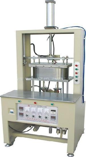kv 168d d 9 fabric cup molding machine