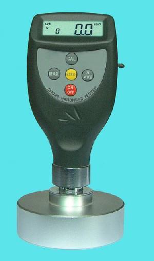 landtek sponge hardness tester ht 6510f