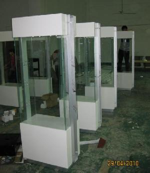 diamond counter
