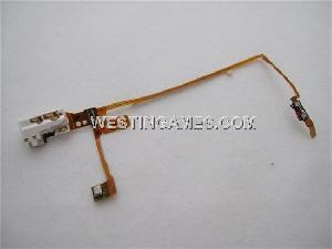 apple ipod nano 5g headphone jack flex cable