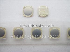 axby button switch sw1 sw2 sw3 sw4 motherboard nintendo dsi ndsi