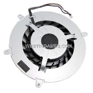 internal cooling fan spare sony playstation 3 ps3 410a pulled