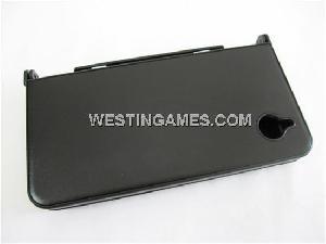 protective plastic case aluminum cover ndsi ll xl