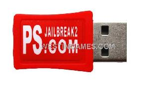 ps3 modchip ps jailbreak 2 psjailbreak2 v1 upgrade usb chipest solution