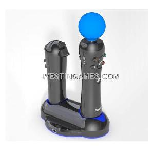 ps3 controller charger charge station