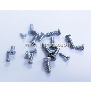 screw replacement nintendo wii