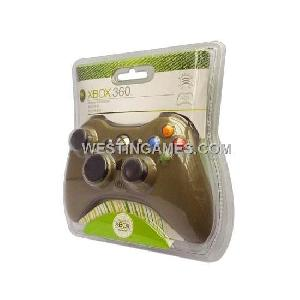 wireless controller jaypad army green xbox360 refurnished