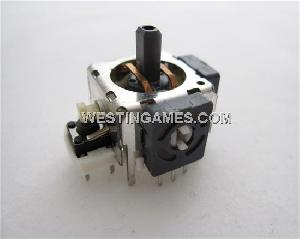 xbox 360 analog controller 3d thumbstick replacement
