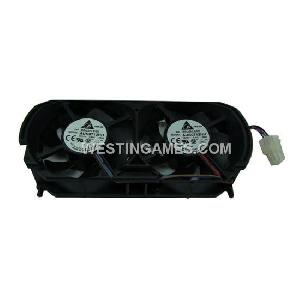 xbox 360 power cooling fan replacement