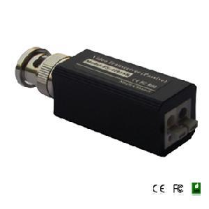 1 ch passive ultra mini balun cctv fs 4100sr