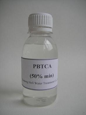 2 phosphonobutane 1 4 tricarboxylic acid pbtca