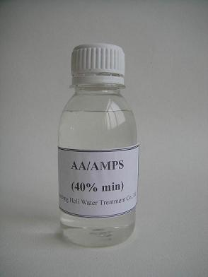 acrylic acid 2 acrylamido methylpropane sulfonic copolymer aa amps
