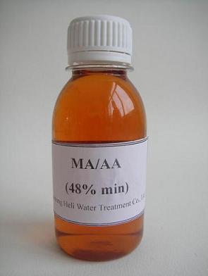 copolymer maleic acrylic acid ma aa