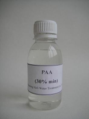 polyacrylic acid paa